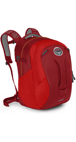 Osprey Pogo 24 Backpack Racing Red